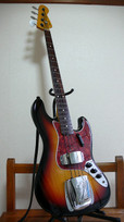 Fender Japan JB62/58 '90s #N040824